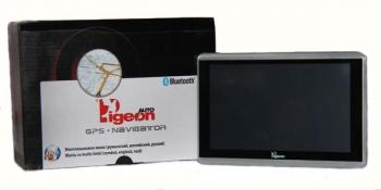 "GPS-Навигатор PIGEON 7"""