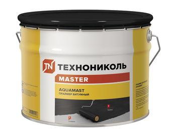 купить Праймер битумный AquaMast - 10кг в Кишинёве