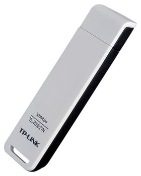 "купить USB2.0 Wireless LAN Adapter  TP-LINK ""TL-WN821N"" в Кишинёве"