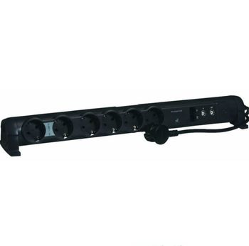 Legrand Многорозеточный блок Safe Control 1.5 метра