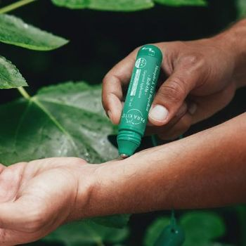 PARA'KITO Roll On Anti-Mosquito & Anti Tick Сильная защита 20мл