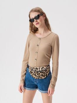 Блуза Sinsay Беж vz917-02x
