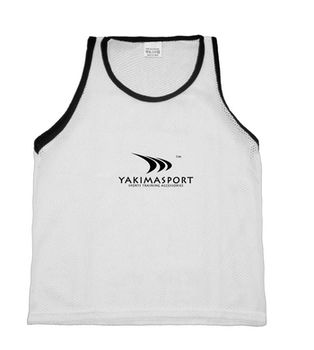 Манишка для тренировок Yakimasport 100018D (2399)