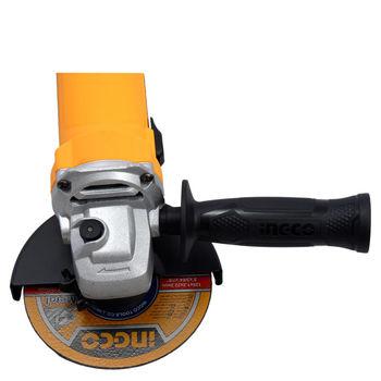 Углошлифовальная машина, INGCO AG850381 850W