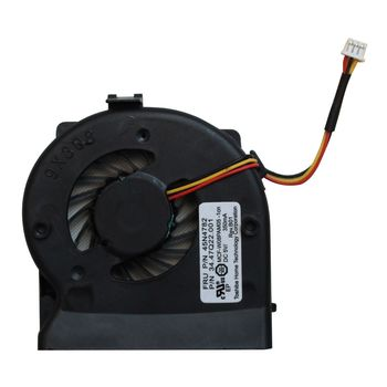 CPU Cooling Fan For Lenovo ThinkPad X200 X201 V.1 (3 pins)