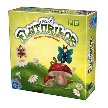 купить D-Toys Настольная игра fluturilor в Кишинёве