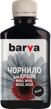 купить Ink Epson M100 black 90gr SoftPigment Barva в Кишинёве