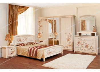 Спальня Ваннеса