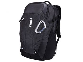 "купить 15.6"" NB Backpack - THULE Accent 23L, Black в Кишинёве"