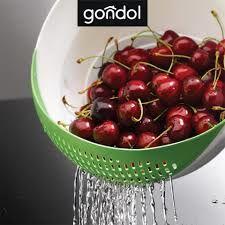 Миска со сливом 4L Combo Gondol