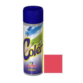 Supraten Концентрированная краска Coler Красная 250мл