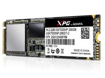 cumpără Solid-State Drive .M.2 NVMe SSD   256GB ADATA XPG SX6000 Pro în Chișinău