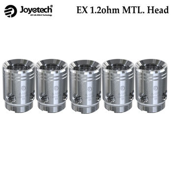 купить Joyetech EX Coil (Exceed) 1.2 Ом в Кишинёве