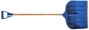 купить Лопата снегоуборочная пластмасовая с ручкой в Кишинёве