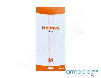 купить Helmex sirop 150ml в Кишинёве