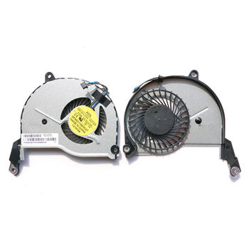 CPU Cooling Fan For HP Pavilion 15-n 17-n 14-n (4 pins)