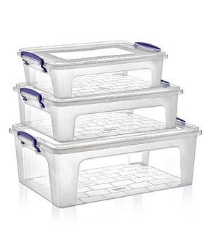 Cutii si containere din plastic