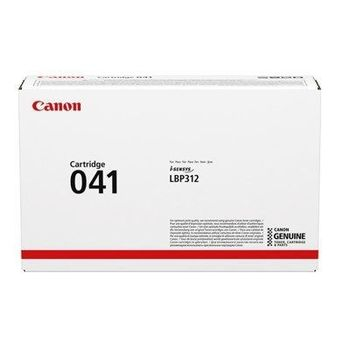 Laser Cartridge Canon 041 (HP ххх X), black (10 000 pages) for LBP-312