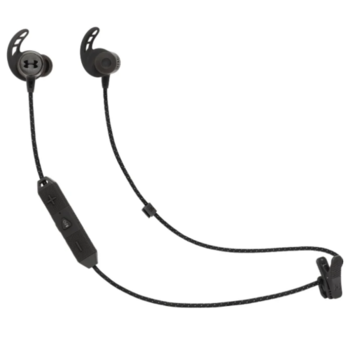 купить Наушники JBL Under Armour Sport Wireless Black в Кишинёве