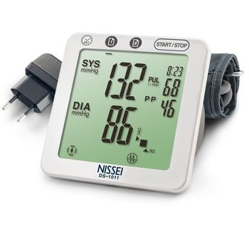 купить Автоматический тонометр NISSEI DSK-1011 в Кишинёве