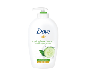 купить Dove Cream Wash Fresh Touch 250 мл в Кишинёве