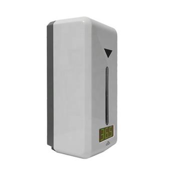 Термометр-дозатор стационарный KW