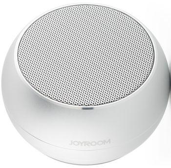 купить Joyroom Bluetooth Speaker M08, Silver в Кишинёве