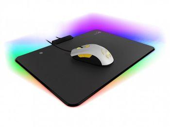 Gaming Mouse Pad Genius GX-P500, 255 x 355 x 12mm