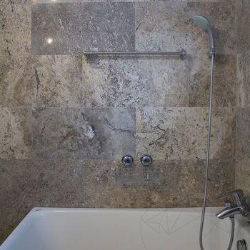 cumpără Travertin Silver Cross Cut Polisat 61 x 30.5 x 1.2 cm în Chișinău