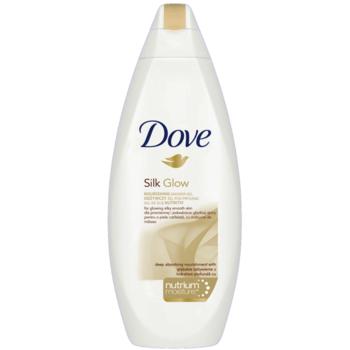 cumpără Dove Gel-Cremă de duş Silk Glow, 750 ml în Chișinău