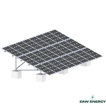 купить Наземная система крепления 10 кВт в Кишинёве