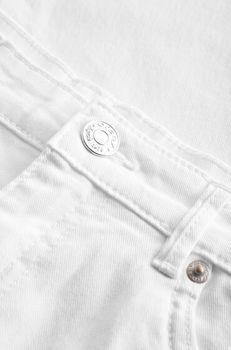 Брюки ORSAY Белый 363018