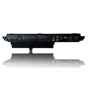 Battery Asus X200 F200 R202 A31N1302 A31LMH2 A31LM9H 11.25V 2850mAh Black Original