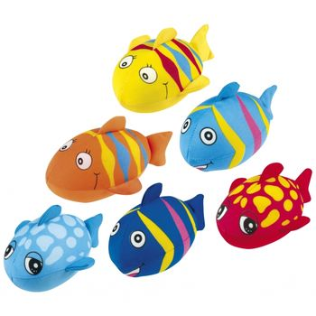 Игрушка Beco Water Balloon Fisch 9513 (5318)