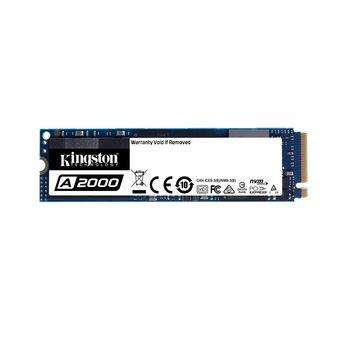 купить M.2 NVMe SSD 500GB Kingston A2000 в Кишинёве