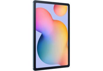 """cumpără Samsung Galaxy Tab S6 Lite 2020 (SM-P610) 10.4"""" 64Gb, Angora Blue în Chișinău"""