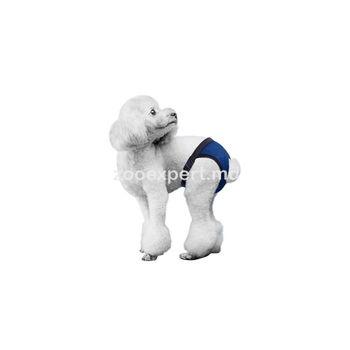 Nobleza Многоразовые трусики для собак/ размер M