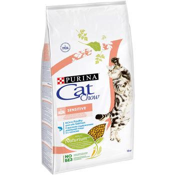 купить Cat Chow Special Care Sensitive (для кошек с чувствительным пищеварением) в Кишинёве