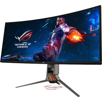 Monitors  WideQHD & 4K-UHD