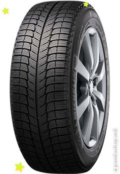 Michelin X-Ice Xi3 205/60 R16 XL