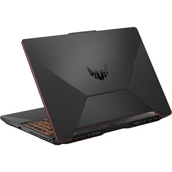 "купить 15.6"" ASUS TUF FA506II, AMD Ryzen 5 4600H 3.0-4.0GHz/16GB DDR4/M.2 NVMe 512GB SSD/GeForce GTX1650Ti 4GB GDDR6/WiFi 802.11AC/BT5.0/USB Type C/HDMI/Webcam HD/Backlit RGB Keyboard/15.6"" FHD IPS LED-backlit 144Hz (1920x1080)/NoOS в Кишинёве"