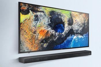 "cumpără ""65"""" LED TV Samsung UE65MU6172, Black (3840x2160 UHD, SMART TV, PQI 1300Hz, DVB-T/T2/C) (65"""" 4K UHD 3840x2160, PQI 1300Hz, Smart TV, 3 HDMI,  Wi-Fi,  2 USB  (foto, audio, video), S/P-DIF, DVB-T/T2/C, OSD Language: ENG, RO, Speakers 2x10W VESA 400x400, 25.7 kg )"" în Chișinău"