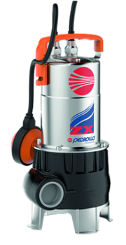 cumpără Pompa de drenaj fecala Pedrollo ZXm1A40 0.6 kW în Chișinău