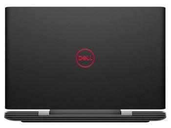"cumpără DELL Inspiron Gaming 15 G5 Black (5587), 15.6"" IPS FullHD (Intel® Hexa-core™ i7-8750H 2.20-4.10GHz (Coffee L), 16Gb(2x8) DDR4 RAM, 1.0TB+256GBSSD,GeForce® GTX1060 6GbDDR5, CardReader, WiFi-AC/BT5.0, 4cell,HD720p Webcam,Backlit KB, RUS,Ubuntu,2.61kg ) în Chișinău"
