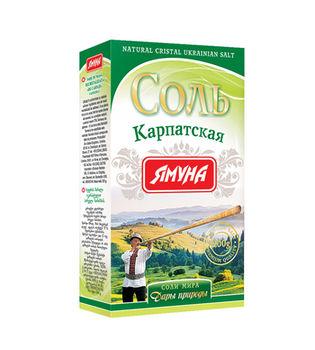 Sare Carpatica, 200 g
