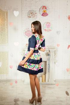 cumpără Rochie Simona  ID  3804 în Chișinău