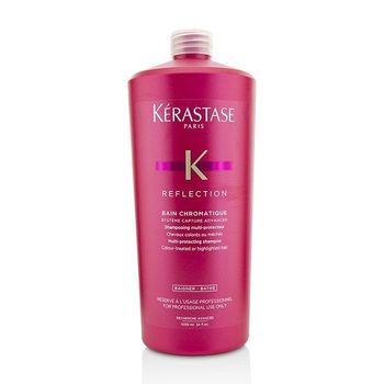 ШАМПУНЬ KERASTASE REFLECT BAIN CHROMATIQUE 1L PROFESSIONAL