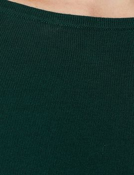 Трикотаж TOM TAILOR Темно зеленый