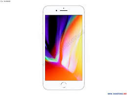 iPhone 8, 64Gb Silver Md