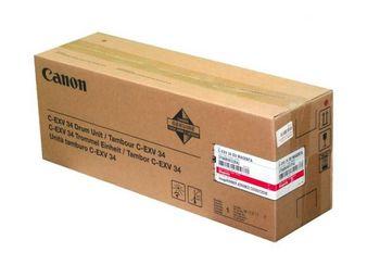 купить Drum Unit Canon C-EXV34 Magenta в Кишинёве